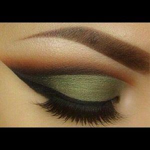Anastasia Subculture eye shadow palette
